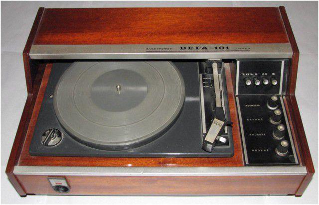 """Старые магнитофоны фирмы """"Вега"""", интересные фотографии, модели Вега (2)"""
