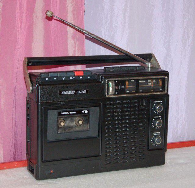 """Старые магнитофоны фирмы """"Вега"""", интересные фотографии, модели Вега (4)"""