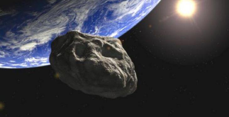 Фото распиленного челябинского метеорита (5)
