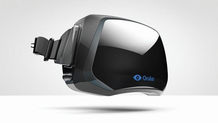 Как работает комплект виртуальной реальности Omni (3)