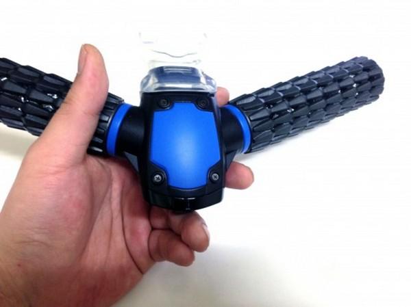 Революционная дайверская маска, которая создаёт кислород прямо под водой (6)