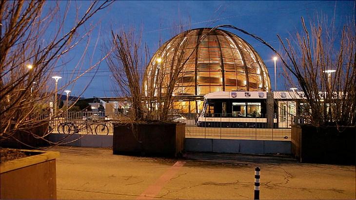 На экскурсию в ЦЕРН или коллайдер глазами туриста (1)