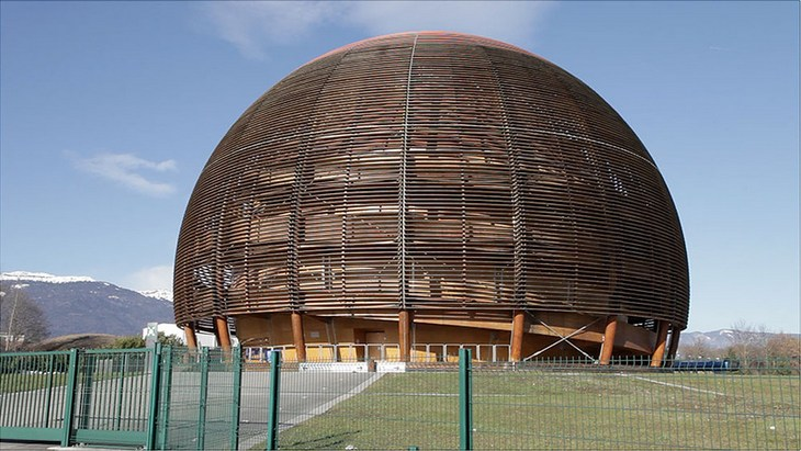 На экскурсию в ЦЕРН или коллайдер глазами туриста (5)