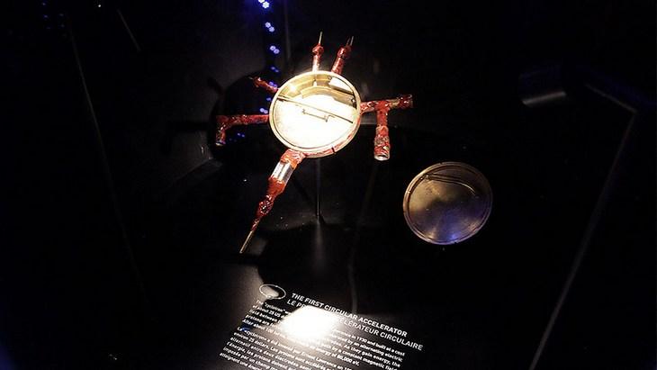 На экскурсию в ЦЕРН или коллайдер глазами туриста (6)