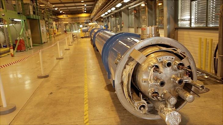 На экскурсию в ЦЕРН или коллайдер глазами туриста (27)