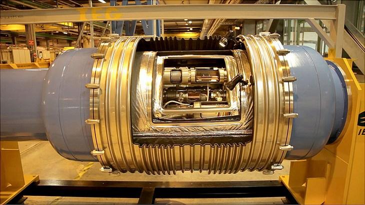 На экскурсию в ЦЕРН или коллайдер глазами туриста (28)