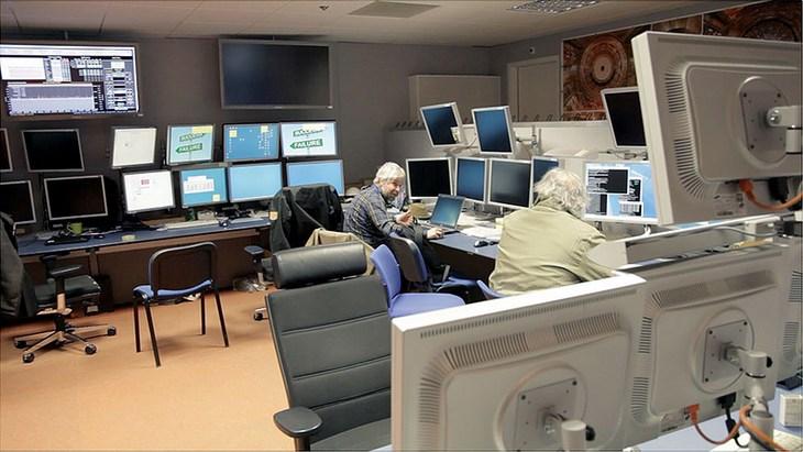 На экскурсию в ЦЕРН или коллайдер глазами туриста (34)