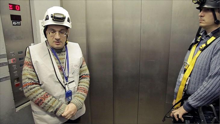 На экскурсию в ЦЕРН или коллайдер глазами туриста (35)
