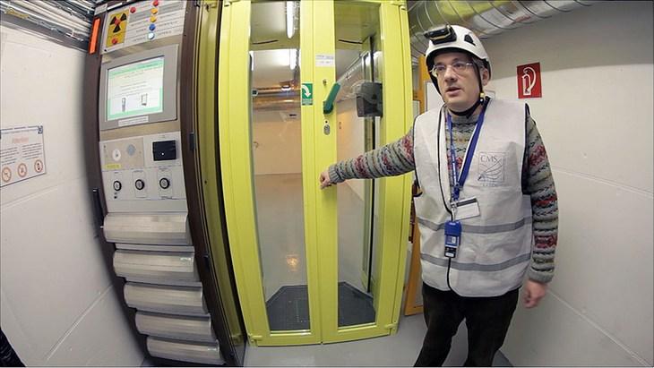 На экскурсию в ЦЕРН или коллайдер глазами туриста (40)