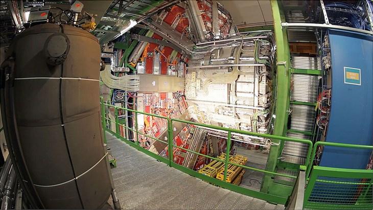 На экскурсию в ЦЕРН или коллайдер глазами туриста (42)