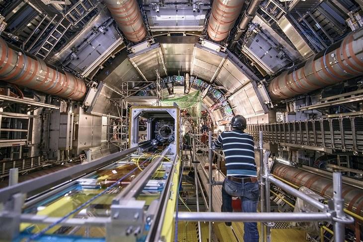 На экскурсию в ЦЕРН или коллайдер глазами туриста (43)