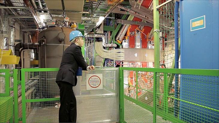 На экскурсию в ЦЕРН или коллайдер глазами туриста (45)