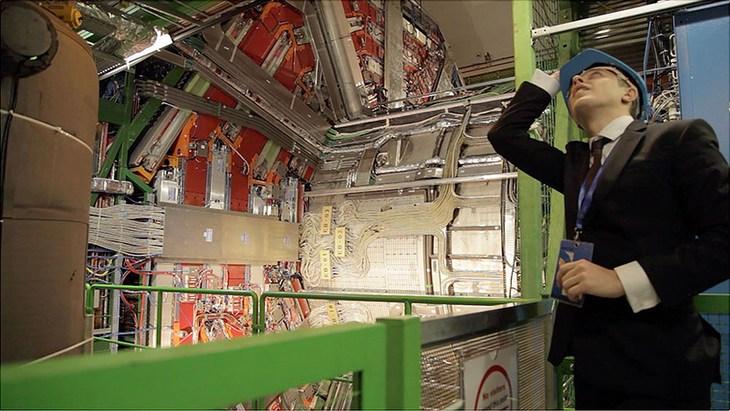 На экскурсию в ЦЕРН или коллайдер глазами туриста (46)