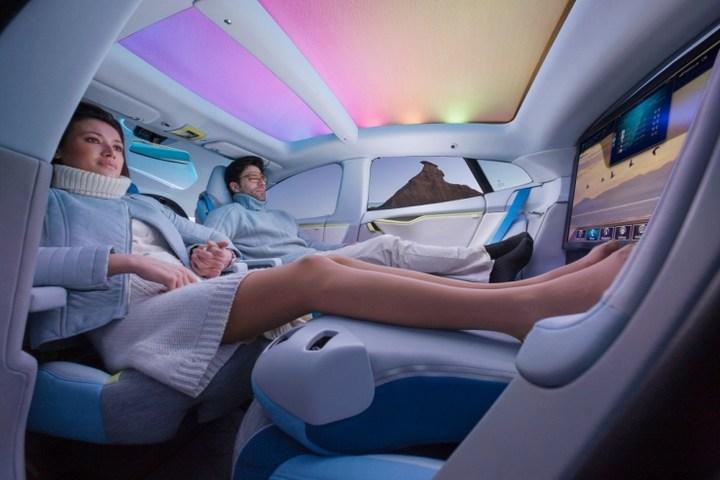 Самоуправляемые автомобили скоро станут реальностью (8)