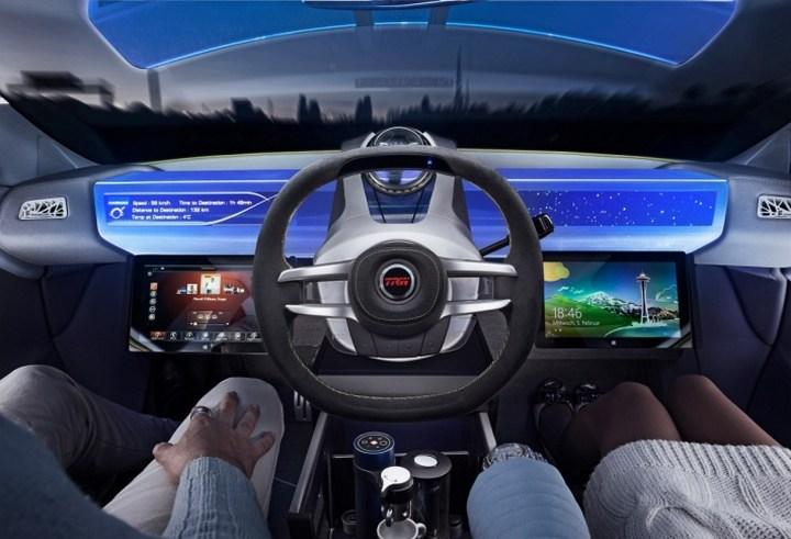 Самоуправляемые автомобили скоро станут реальностью (7)