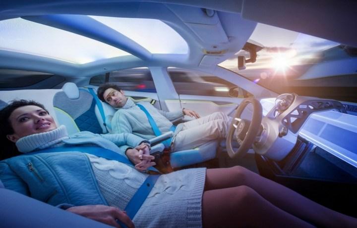 Самоуправляемые автомобили скоро станут реальностью (6)