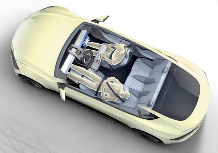 Самоуправляемые автомобили скоро станут реальностью (5)