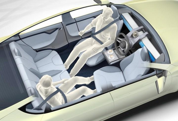 Самоуправляемые автомобили скоро станут реальностью (4)
