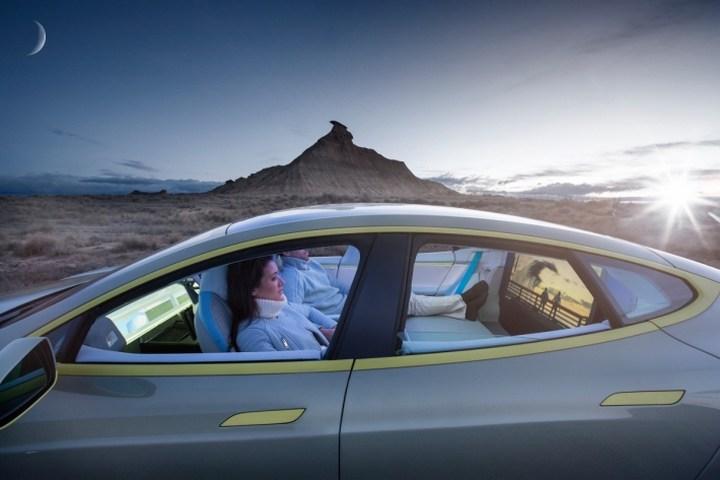 Самоуправляемые автомобили скоро станут реальностью (3)