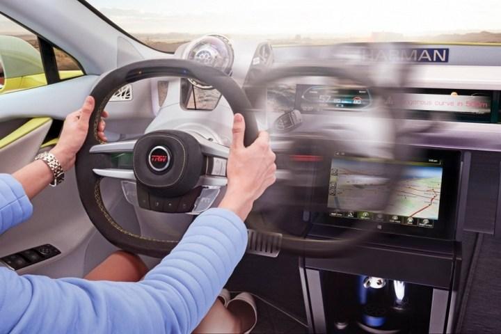 Самоуправляемые автомобили скоро станут реальностью (1)