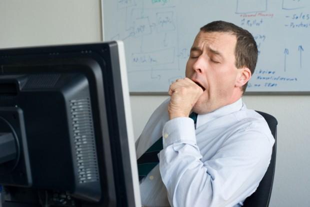 Недосыпание убивает четверть клеток мозга (4)