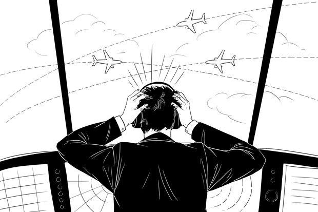Как всё устроено: Авиадиспетчер (3)