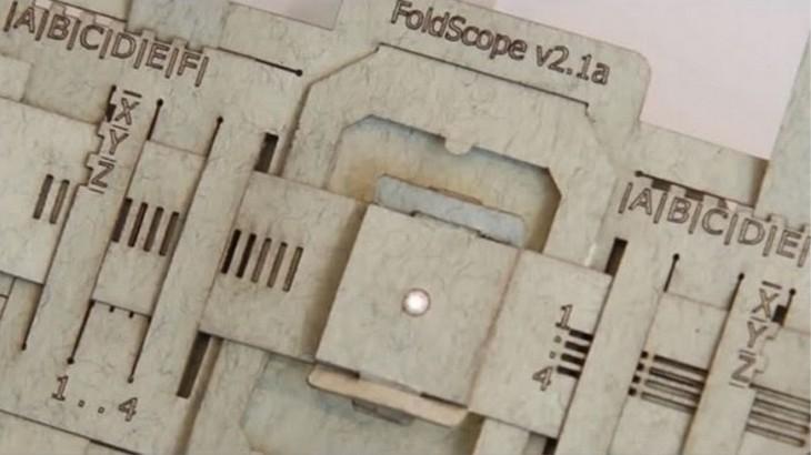 Самый маленький и дешевый микроскоп в мире (1)