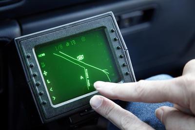 История навигаторов (11)