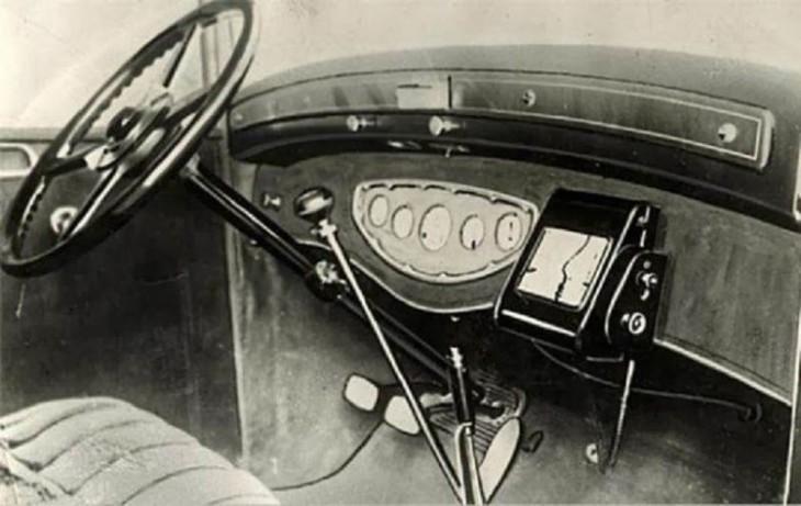 История навигаторов (3)