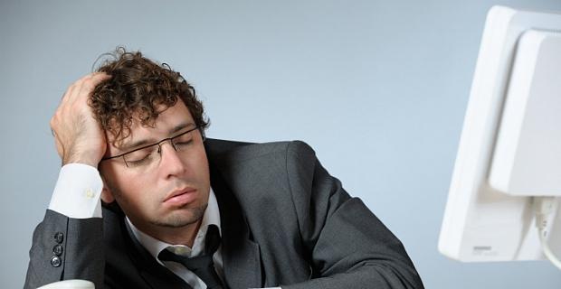 Недосыпание убивает четверть клеток мозга (3)
