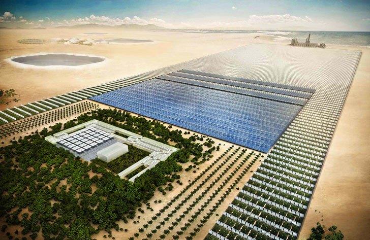 Интересный факт о солнечной энергии