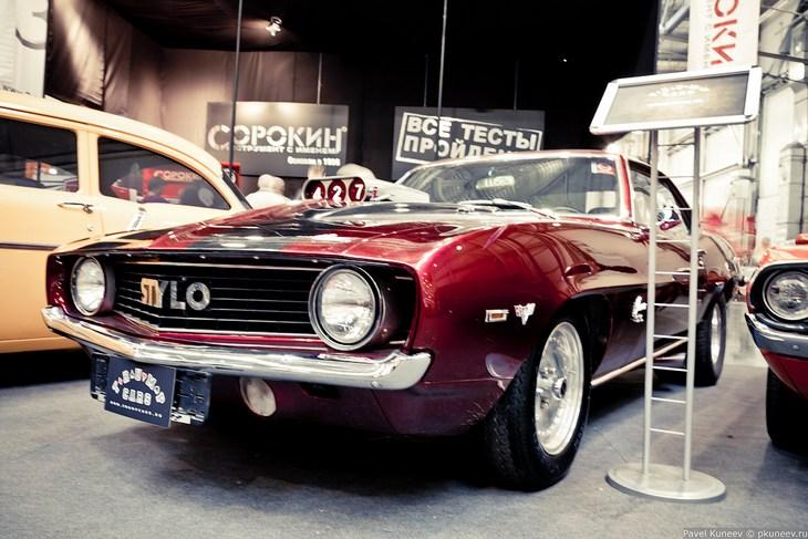 Автомобили с выставки Олдтаймер-Галереи (11)