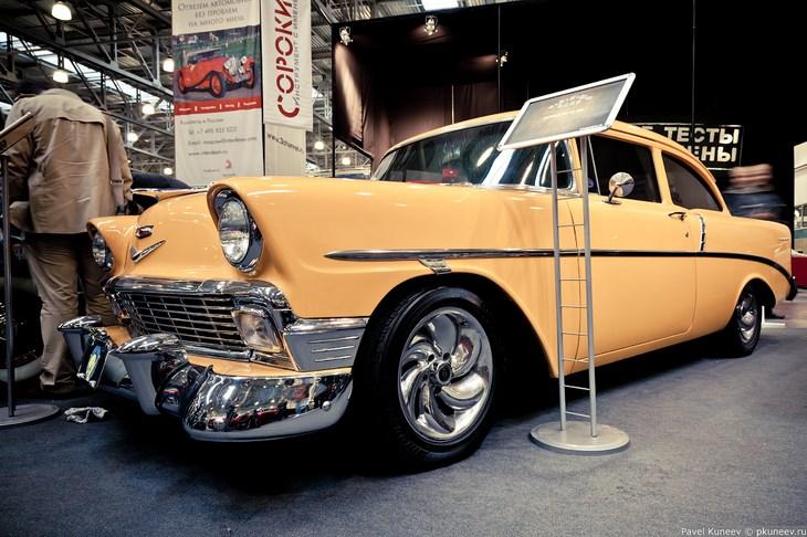 Автомобили с выставки Олдтаймер-Галереи (12)