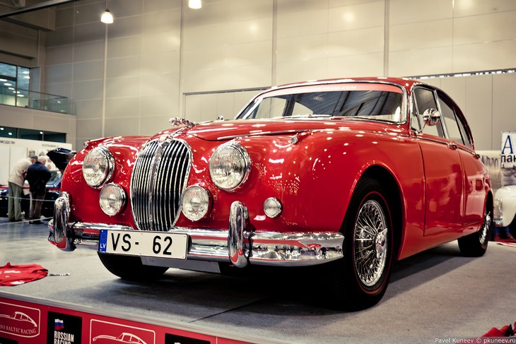 Автомобили с выставки Олдтаймер-Галереи (30)