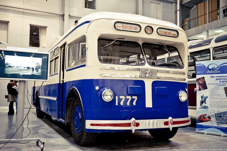 Автомобили с выставки Олдтаймер-Галереи (33)