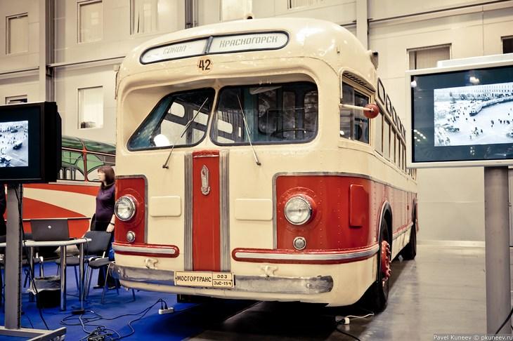 Автомобили с выставки Олдтаймер-Галереи (34)