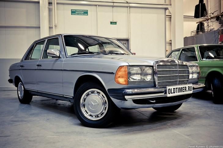 Автомобили с выставки Олдтаймер-Галереи (37)