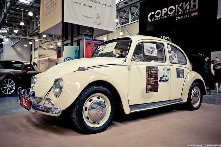 Автомобили с выставки Олдтаймер-Галереи (41)