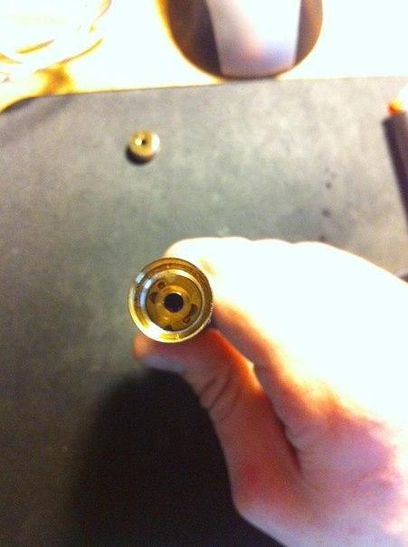Как сделать микроскоп из камеры телефона (2)