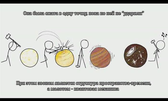 Интересная теория профессора физики Алана Адамса (6)