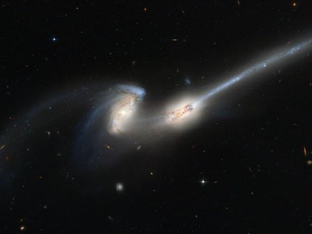 Интересные факты о космосе которые сложно себе представить (3)