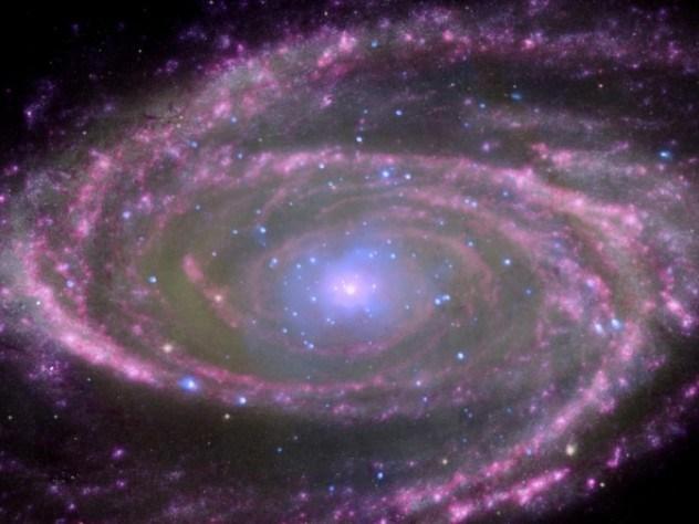 Интересные факты о космосе которые сложно себе представить (5)