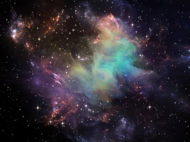 Интересные факты о космосе которые сложно себе представить (7)