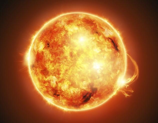 Интересные факты о космосе которые сложно себе представить (9)