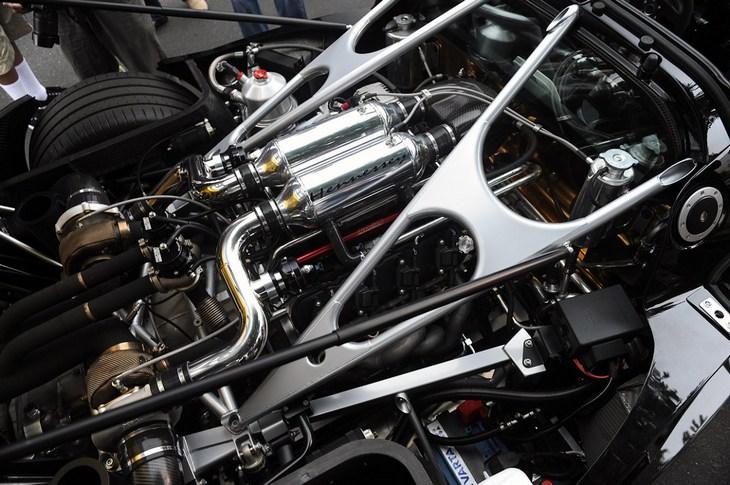 Hennessey Venom GT — самый быстрый серийный автомобиль (9)