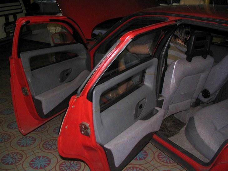«Яуза» — самый необычный автомобиль СССР (6)