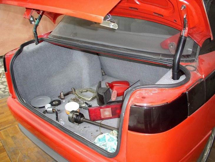 «Яуза» — самый необычный автомобиль СССР (7)