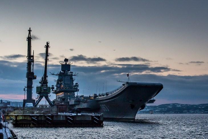 Атомный ледокольный флот (10)