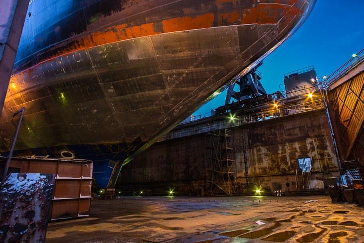 Атомный ледокольный флот (14)