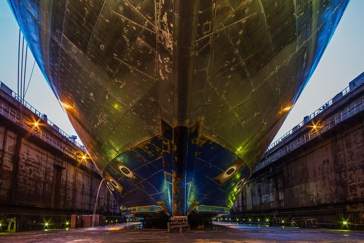 Атомный ледокольный флот (15)